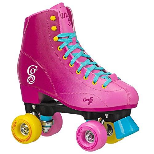 Roller Derby Candi Grl Sabina Artistic Roller Skates ()