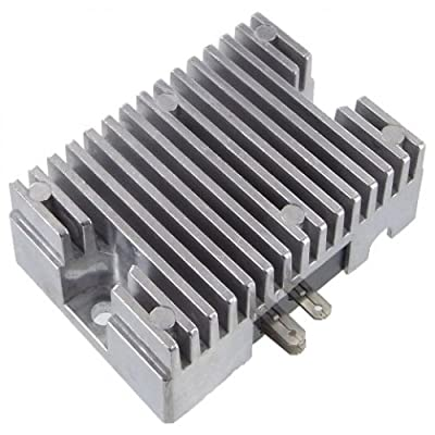 Regulator Rectifier John Deere Kohler Model K Small Engines K181 K241 K301 K321 K482 K532 K582 15 AMP AM33845 AM37200 237335