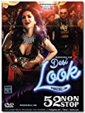 Desi Look 52 Non-Stop Songs Dvd (New Single Dvd, By T-Series)