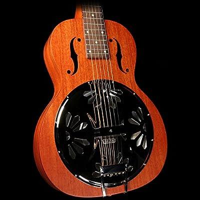 Gretsch G9210 Boxcar Square-Neck Resonator Guitar - Natural