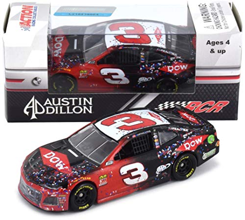 Lionel Racing Austin Dillon 2018 Daytona 500 Win Raced for sale  Delivered anywhere in USA