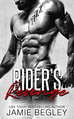 Rider's Revenge (The Last Riders Book 10)