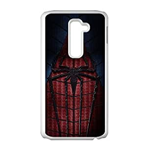 amazing spider man logo Phone Case for LG G2 Case