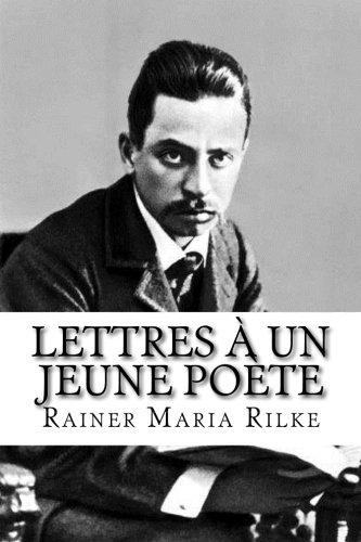 Lettres a un jeune poete  [Maria Rilke, Rainer] (Tapa Blanda)