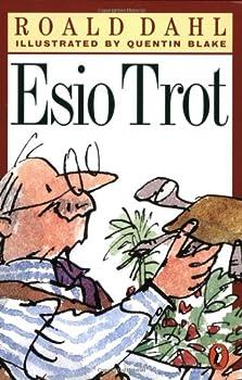 Esio Trot 0141322799 Book Cover