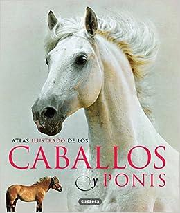 Libros de caballos - La mejor tienda online de caballos