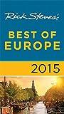 Rick Steves Best of Europe 2015