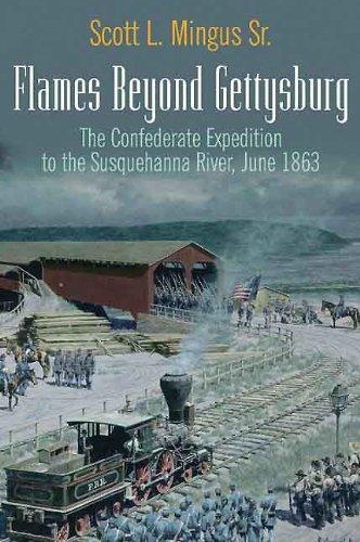 Flames Beyond Gettysburg: The Gordon Expedition, June 1863