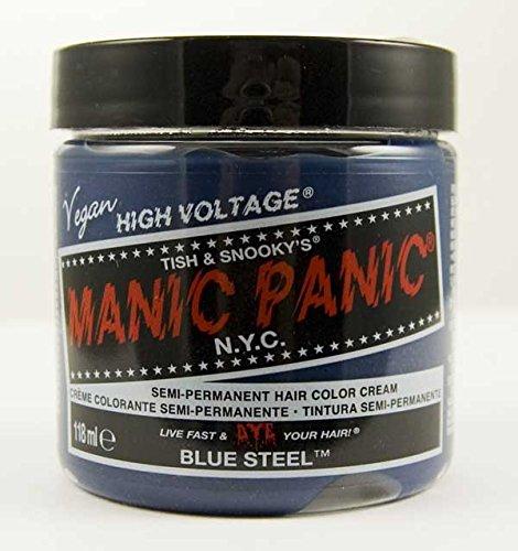 93 opinioni per Manic Panic Classic Formula (Blue Steel)