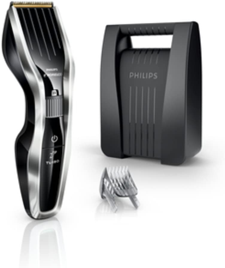 Philips Cortapelos Norelco serie 7100, HC7452/41: Amazon.es: Belleza