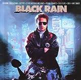 Black Rain [Vinyl]