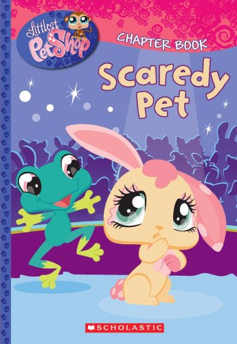 Download Littlest Pet Shop Chapter Book book pdf   audio id:kxkztje