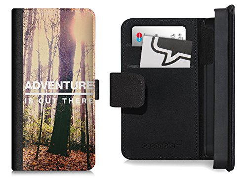 Design Flip Case für das iPhone 6 Plus - ''Adventure'' von Joy StClaire