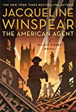Image of The American Agent: A Maisie Dobbs Novel