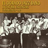 Live at Mr. Fat Fingers by El Dorado Jazz Band (2010-10-19)