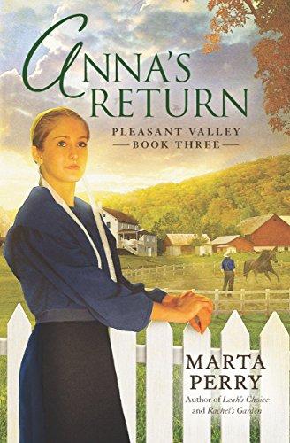 Anna's Return (Pleasant Valley)