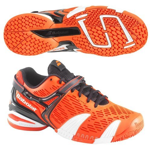 Babolat Propulse 4 All Court Men FS14