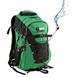 Geigerrig RIG 1200 Pressurized Hydration Pack, 100...