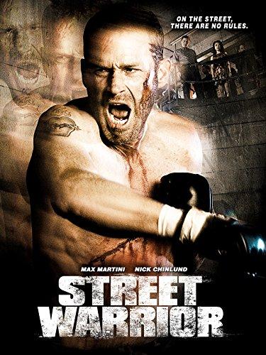 Street Warrior (Juego De Lucha)