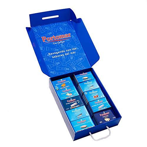 Surtido navidad de conservas selectas- x 20 unidades: Amazon.es: Alimentación y bebidas