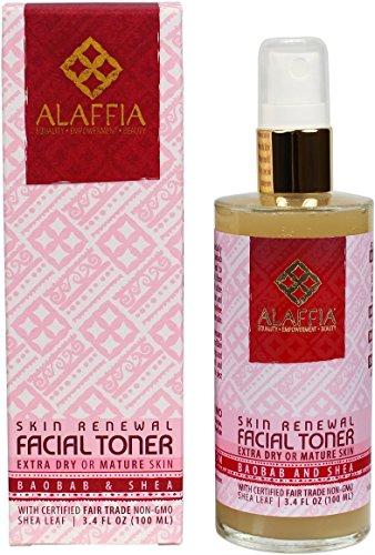 Alaffia Skin Care - 1