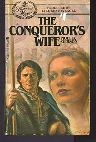 book cover of The Conqueror\'s Wife
