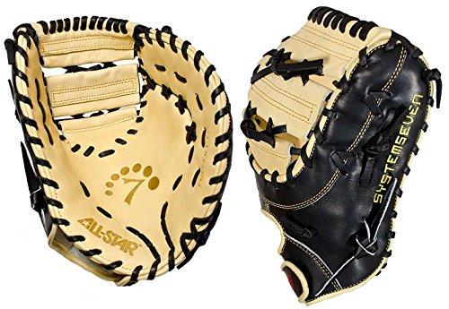 All Star System 7 Baseball First Baseman's Mitt