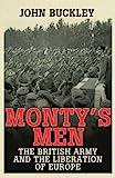 Monty's Men, John Buckley, 0300205341