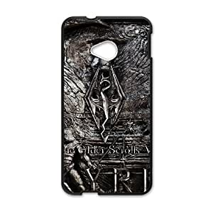 Skyrim for HTC One M7 Phone Case 8SS460900