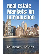 Real Estate Markets: An Introduction