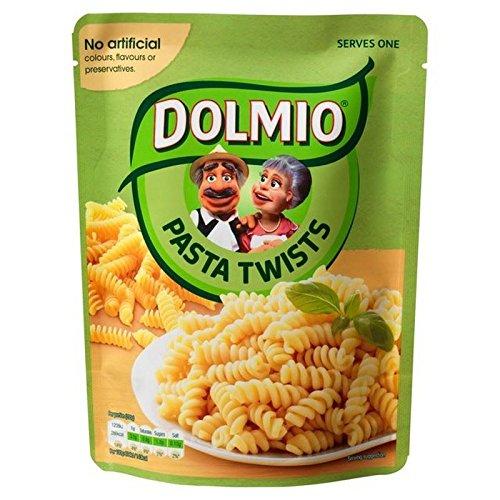 Mi Dolmio Giros De Pasta 200G (Paquete de 2)