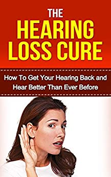 Hearing Preview Included Tinnitus Recovery ebook