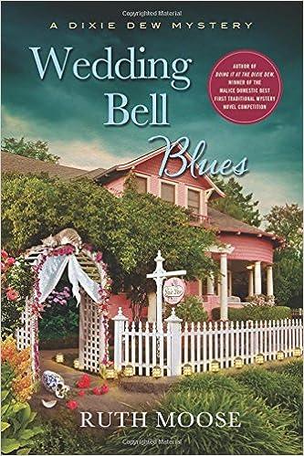 Book Wedding Bell Blues: A Dixie Dew Mystery (Beth McKenzie Mystery)