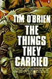 Image of By Tim O'Brien - The Things They Carried (Contemporary American Fiction) (Reprint) (2/13/91)