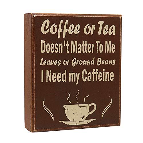 coffee and tea bar - 8