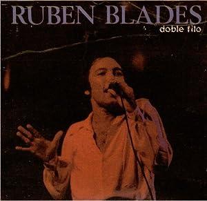 Ruben Blades - Doble Filo - Amazon.com Music