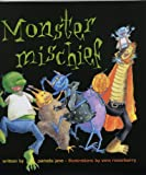 Monster Mischief, Pamela Jane, 1481425358