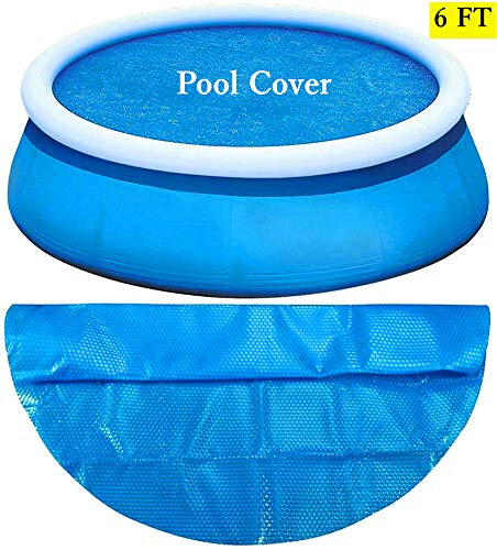 Pool Cover Protector Foot Above Ground Solar Protection Swimming Pool Cover
