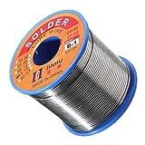 400G 1.2Mm Welding Wire 60/40 Rosin Core Solder 2.0 Percent