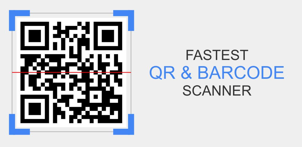 barcode scanner is not available now