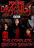 Young Dracula - The BBC Series: The Complete Second Season - 3 DVD Set