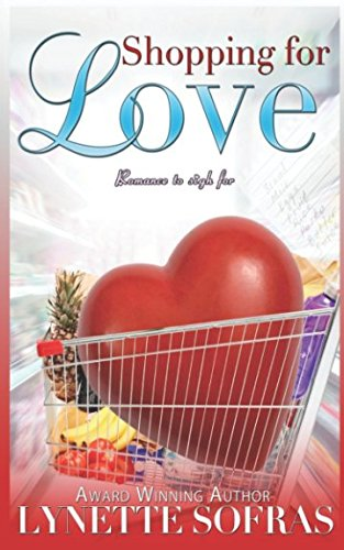 Book: Shopping for Love by Lynette Sofras