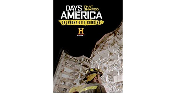 Amazon com: Watch Days That Shaped America: Oklahoma City
