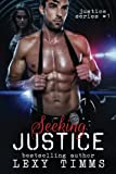 Seeking Justice: Thriller Suspense Romance by  Lexy Timms in stock, buy online here