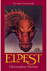 Eldest: Book Two In The Inheritance Cycle Paperback