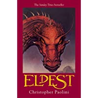 Eldest: Book Two In The Inheritance Cycle