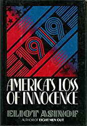 1919: America's Loss of Innocence