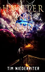 Hunter and Seed (The Maker Mythos Book 1)