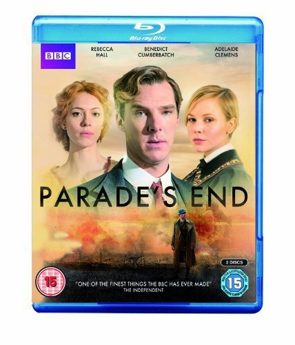 Benedict Cumberbatch - Parade\\\'s End (2PC)