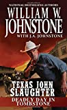 img - for Deadly Day in Tombstone (Texas John Slaughter) book / textbook / text book